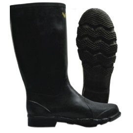 Viking Handyman® Rubber Boots w/Soft Toe