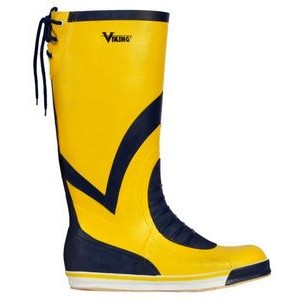 Viking® Mariner Boots (Yellow)