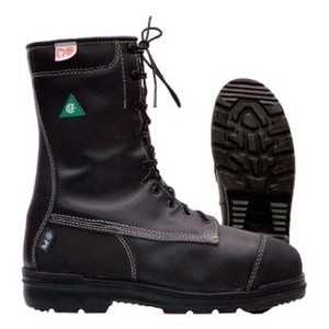 "Tatra 9"" Internal Flexguard™ Leather Mining Safety Boots"