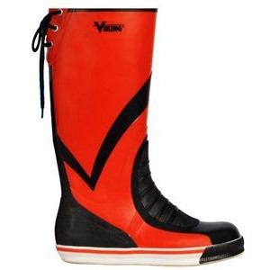 Viking® Mariner Boots (Red)
