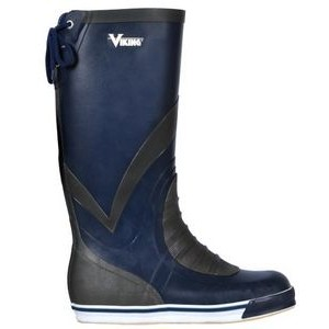 Viking® Mariner Boots (Navy Blue)